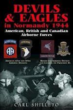 Devils & Eagles in Normandy 1944