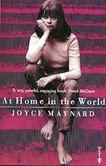 At Home In The World af Joyce Maynard