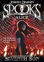 Spook's: Alice (Wardstone Chronicles, nr. 12)