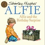 Alfie and the Birthday Surprise (Alfie)