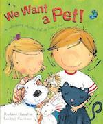 We Want a Pet! af Richard Hamilton