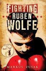 Fighting Ruben Wolfe (Underdogs, nr. 2)
