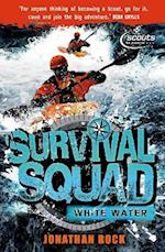Survival Squad Book 4 White Water (Survival Squad, nr. 4)