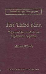 The Third Man (Australian Legal Monograph S)