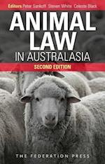 Animal Law in Australasia