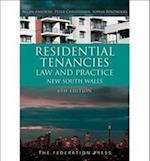Resi Dential Tenancies Law and Practice