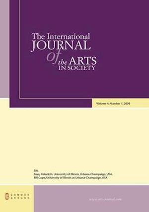 The International Journal of the Arts in Society