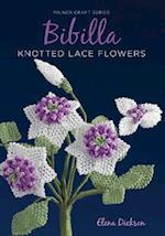 Bibilla Knotted Lace Flowers (Milner Craft)
