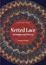 Netted Lace (Milner Craft Series)