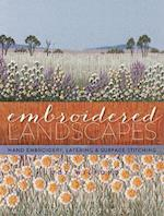 Embroidered Landscapes (Milner Craft Series)