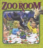 Zoo Room af Louise Schofield, Mal Geste