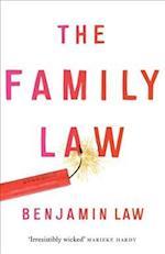 Family Law af Benjamin Law