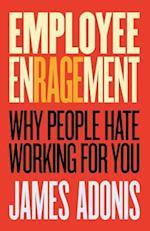 Employee Enragement af James Adonis