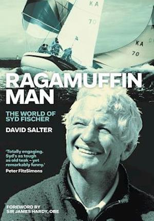 Bog, hardback Ragamuffin Man: The World of Syd Fischer af David Salter