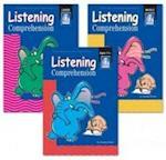 Listening Comprehension af Graeme Beals