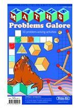 Mathematics Problems Galore