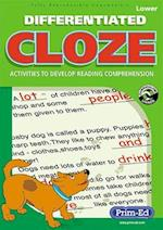 Differentiated Cloze
