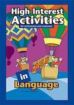 High Interest Activities