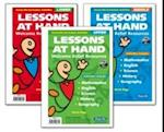 Lessons at Hand