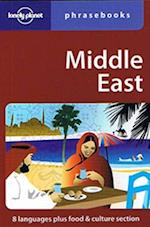 Middle East (Lonely Planet Phrasebook)
