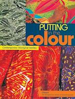 Putting in the Colour