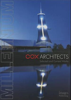 Bog, hardback Millennium Cox Architects af Images