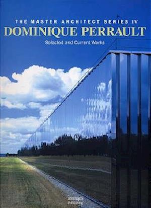 Dominique Perrault