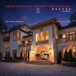 Architectural Details Sketchbook af Romeo D Ty + Jwda