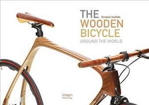 Bog, hardback The Wooden Bicycle af Kiriakos Iosifidis