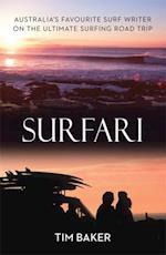 Surfari af Tim Baker