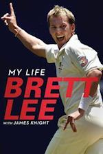 Brett Lee - My Life af James Knight