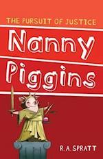 Nanny Piggins and the Pursuit of Justice 6 (Nanny Piggins, nr. 6)
