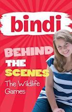 The Wildlife Games (Bindi Behind the Scenes)