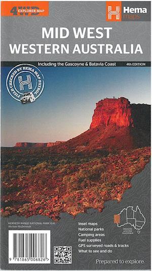 Western Australia Mid West