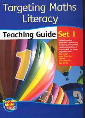 Targeting Maths Literacy Set 1