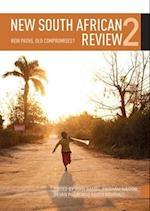 New South African Review 2 (New South African Review)