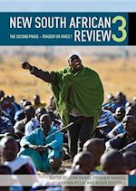 New South African Review 3 (New South African Review, nr. 3)