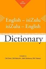 English-Isizulu / Isizulu-English Dictionary