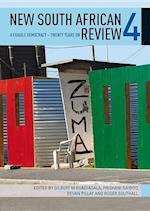 New South African Review 4 (New South African Review)