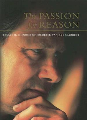 The passion for reason