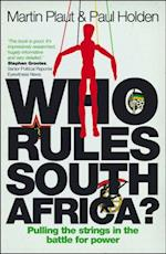 Who Rules South Africa? af Martin Plaut