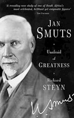 Jan Smuts af Richard Steyn
