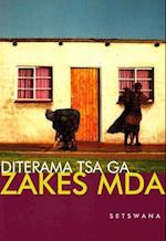 Setswana (Zakes Mda)