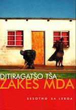 Sesotho Saleboa (Zakes Mda)