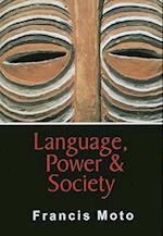 Language, Power & Society