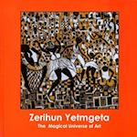 Zerihun Yetmgeta (Zoma Contemporary Art)
