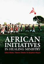 African Initiatives in Healing Ministry (African Initiative in Christian Mission)