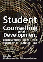 Student Counselling and Development