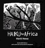 Haiku for Africa af Marie Heese