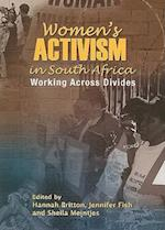Women's Activism in South Africa